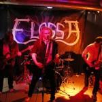 2015-10-21 ELOSSA - Auftritt in Dresden Klub Novitatis