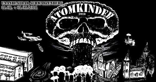 Konzi@Atomkinder-Festival @ Unanbeatbar Schwarzenberg | Schwarzenberg/Erzgebirge | Sachsen | Deutschland