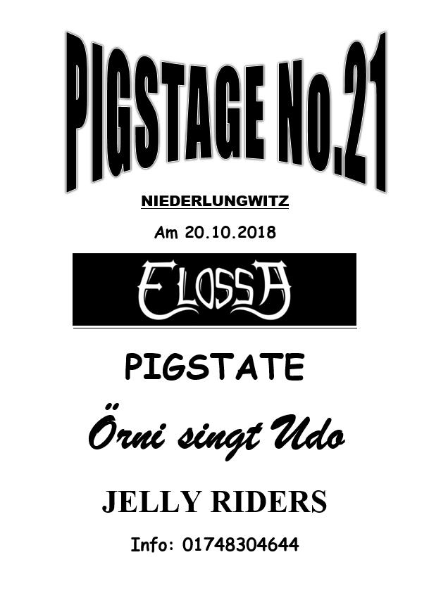 Pigstage-Niederlungwitz